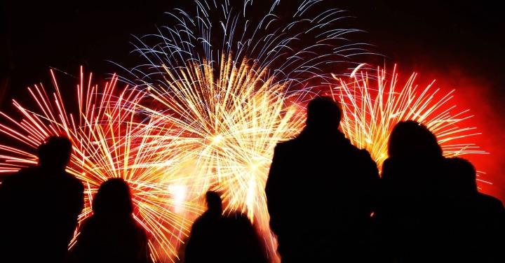 Fireworks-iStock
