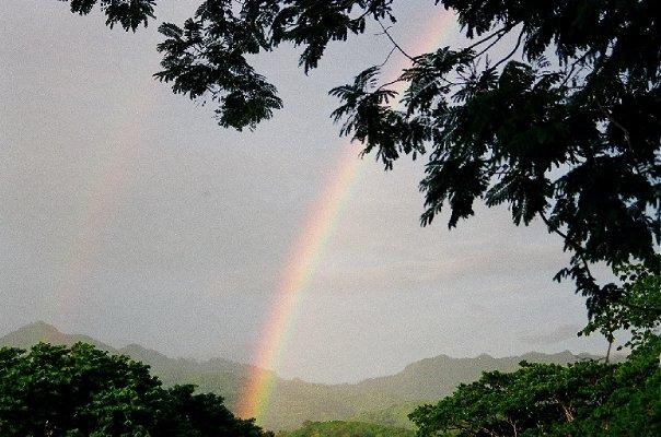 rainbow cuba
